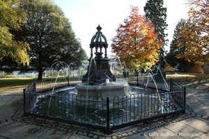 The Ada Lewis Memorial, Maidenhead | Lucy Badham Photography