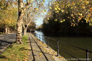 Maidenhead Riverside | Lucy Badham Photography